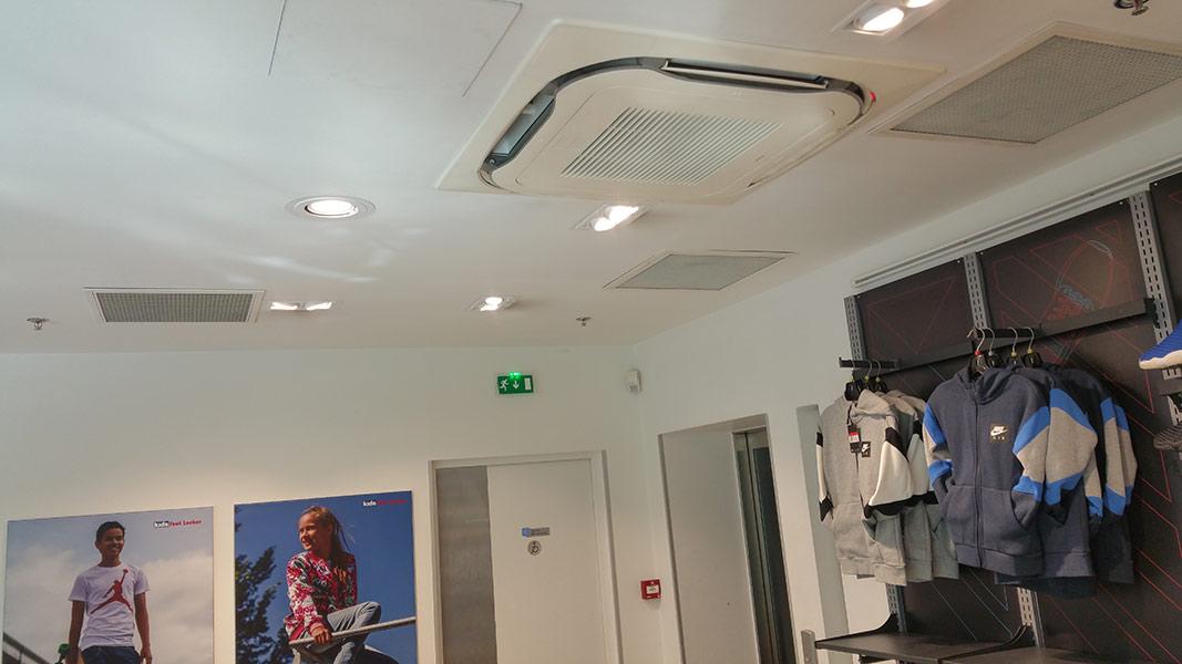 ECPR électricité climatisation 44 enseigne sport