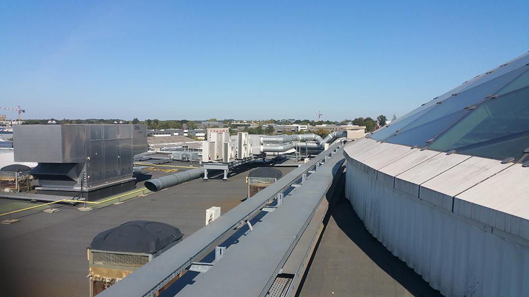 ECPR électricité climatisation 44 Nantes