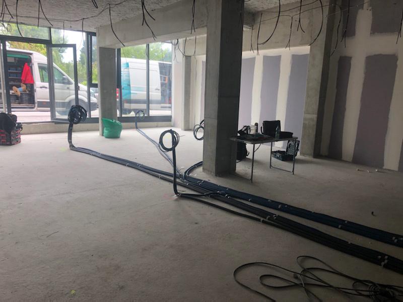 électricité bâtiment Nantes opticien ECPR