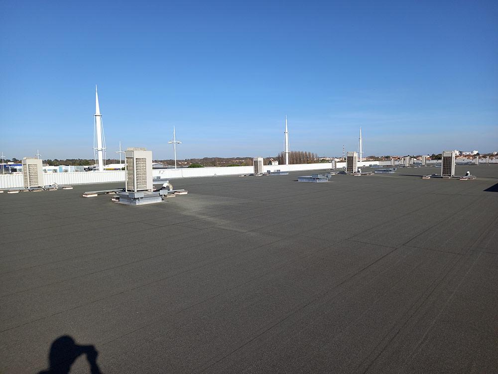 électricité professionnels Nantes bâtiment ECPR