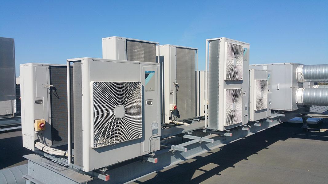 Nantes climatisation enseigne sport électricité ECPR