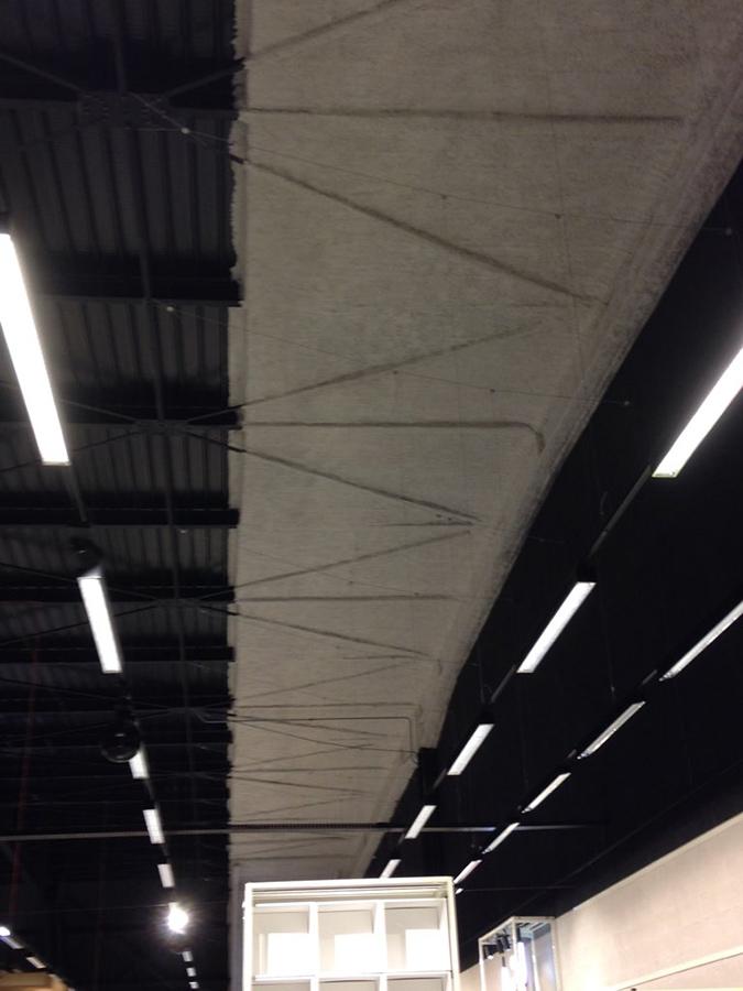 Nantes usine éclairages professionnels ECPR